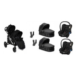 Baby Jogger City Select 3 in 1 Maxi Cosi Citi