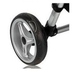 Rear wheel for Baby Jogger City Mini Double