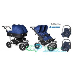 TFK Twin Adventure 3 w 1 Maxi Cosi Citi