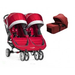 Baby Jogger City Mini Double rok po roku