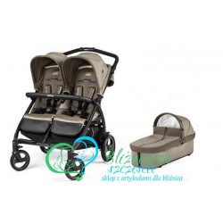 "PEG PEREGO Book for Two ""rok po roku"""