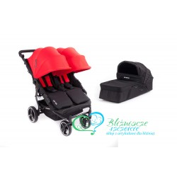 "BABY MONSTERS Easy Twin 3.0s ""rok po roku"""