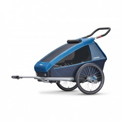 Croozer Kid Plus 2 Next Generation