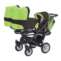 BABY ACTIVE TRIPPY 2 w 1
