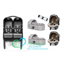 PEG PEREGO Book for Two 3 w 1