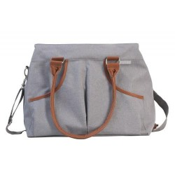 Torba do wózka B-Casual Light Grey