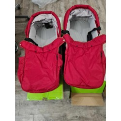 Gondole używane Baby Jogger City Mini Double/GT