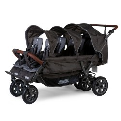 CHILDWHEELS for six