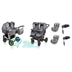 DORJAN Sport Twin 3 in 1