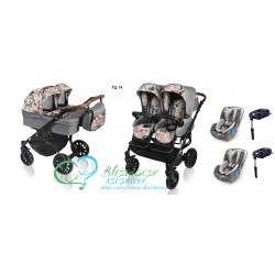 Dorjan Twin Quick 2w1