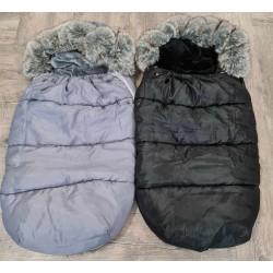 Śpiwory La Millou używane