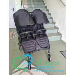 Valco Baby Snap Duo Trend TOTAL BLACK