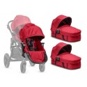Baby Jogger City Select 2w1