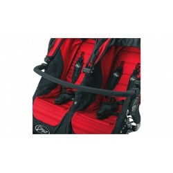 BABY JOGGER CITY MINI DOUBLE barre ventrale