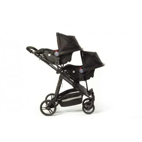 Adapter do 1 fotelika Maxi Cosi do wózka Baby Monsters Easy Twin