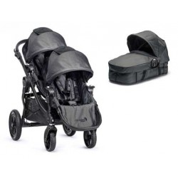 Baby Jogger City Select rok po roku