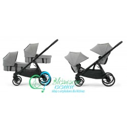 Baby Jogger City Select Lux 2w1 NOWOŚĆ
