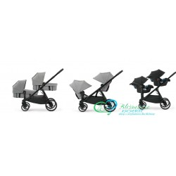 Baby Jogger City Select Lux 3w1 City Go