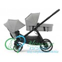 Baby Jogger City Select Lux 2 in 1