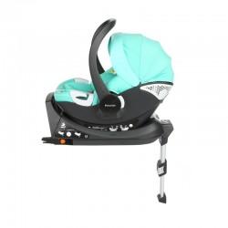 Baby Safe York z bazą isofix