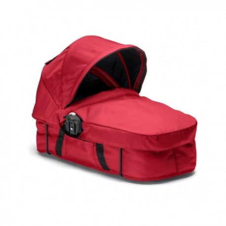 Gondola do wózka BABY JOGGER CITY SELECT kolor RED