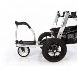 Dostawka multiboard do wózka TFK
