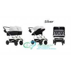 Mountain Buggy Duet 2w1