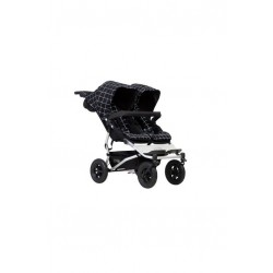 Mountain Buggy Duet 2018 spacerówka