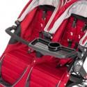 Tacka do wózka Baby Jogger City Mini Double