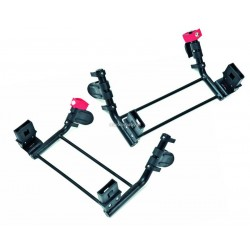 TFK Lite/Trail adapter do fotelików samochodowych