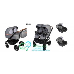 Dorjan Twin Quick 3w1