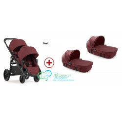 Baby Jogger City Select Lux 2 en1