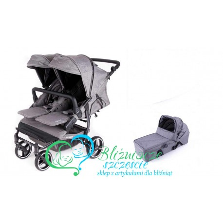 Baby Monsters Easy Twin 3.0s Texas