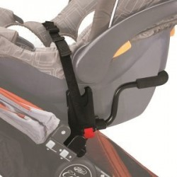 BABY JOGGER City Select adapter do Graco