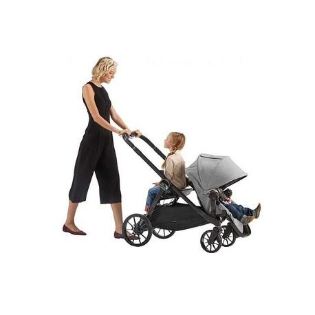 Dostawka siedząca do wózka Baby Jogger City Select