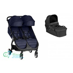 Baby Jogger City Tour Double rok po roku