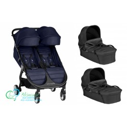 Baby Jogger City Tour Double 2w1