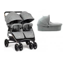 "Valco Baby Snap Duo ""rok po roku"" plus gondola Valco Baby"