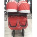 """Używany Baby Jogger City Mini Double GT """"rok po roku"""""""