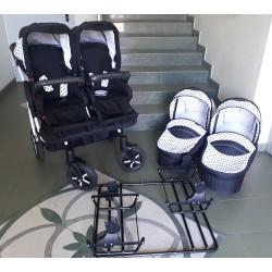 Używany Dorjan Sport Twin 2w1