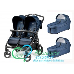 PEG PEREGO Book for Two 2 en 1
