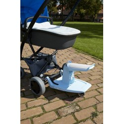 Dostawka do wózka Kit-Sit