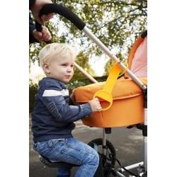 Rączka do wózka dla dziecka Loopie