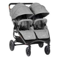 Valco Snap Duo Sport Grey Marle