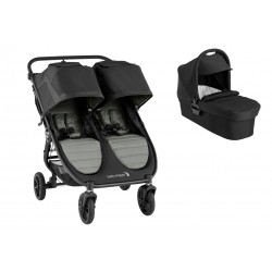 Baby Jogger City Mini Double GT2