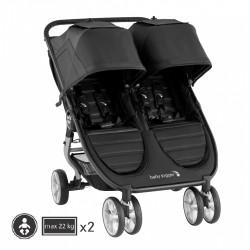 Baby Jogger City Mini Double 2