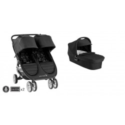 Baby Jogger City Mini Double 2