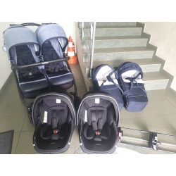 Peg Perego Book for Two 3w1