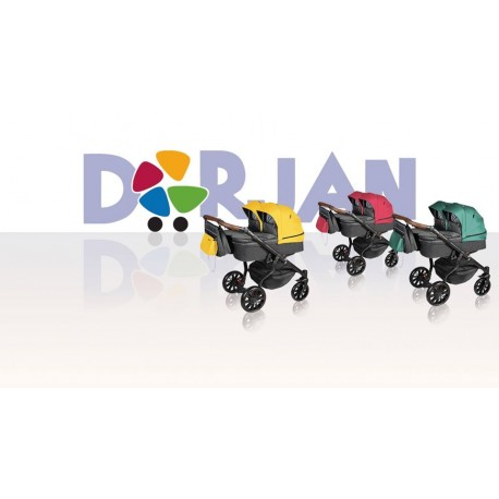 Dorjan Twin Vivo 2w1