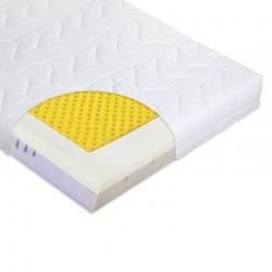 Materac do łóżeczka TRIO N-COMFORT 120x60